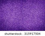 Purple Sparkle Background