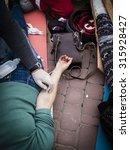 borispyl  kiev region  ukrain   ... | Shutterstock . vector #315928427