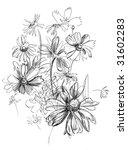 Flower  Graphic Arts