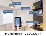 Remote Home Control System On A ...
