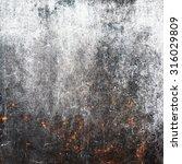 concrete texture | Shutterstock . vector #316029809
