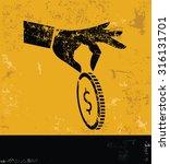 money design  yellow grunge...
