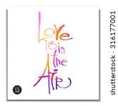 quote dot art vector ai icon... | Shutterstock .eps vector #316177001