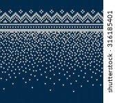 Christmas Sweater Design....