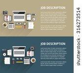 illustration template... | Shutterstock . vector #316273514