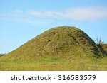 Burial Mound  The Place  As A...