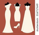 colorful vector illustration... | Shutterstock .eps vector #316717649