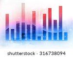 finance data concept | Shutterstock . vector #316738094