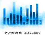 finance data concept | Shutterstock . vector #316738097