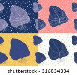 feathers | Shutterstock .eps vector #316834334