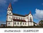 Historic Catholic Church Of Th...