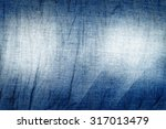 Blue Jeans Texture Background ...