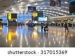 london  uk   march 28  2015 ... | Shutterstock . vector #317015369