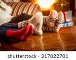 closeup conceptual photo of... | Shutterstock . vector #317022701