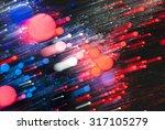 beautiful background. photo of... | Shutterstock . vector #317105279