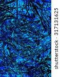 art grunge blue abstract... | Shutterstock . vector #317131625