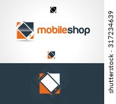 vector illustration creative... | Shutterstock .eps vector #317234639