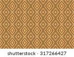 seamless creamy wafer rolls... | Shutterstock . vector #317266427
