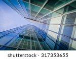 underside panoramic and... | Shutterstock . vector #317353655