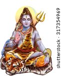 Shiva Which Is Part Of The...