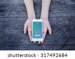 chiang rai  thailand  ...   Shutterstock . vector #317492684