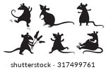 Fancy Rats Or Mouses...
