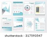 abstract background design ... | Shutterstock .eps vector #317593547