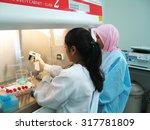 kuala lumpur  malaysia  june 14 ... | Shutterstock . vector #317781809