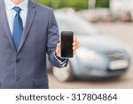 transport  business trip ... | Shutterstock . vector #317804864