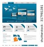 creative web design vector