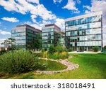 brno  czech republic   july 30  ... | Shutterstock . vector #318018491