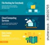 public cloud protected data