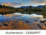 Tidbinbilla Nature Reserve In...