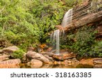 Cachoeirinha  Small Waterfall ...