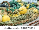 Industrial Fishing Nets With...