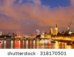 30. 07. 2015  london   uk ... | Shutterstock . vector #318170501