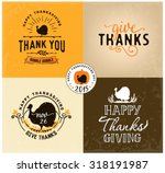 Thanksgiving Day Design...