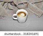 lemon tea | Shutterstock . vector #318241691