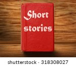 Old Red Short Stories Book On...