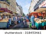 Paris  France   August 29  201...