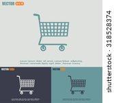 vector illustration of... | Shutterstock .eps vector #318528374