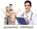 Medical Family Doctor And...