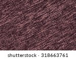 fabric texture background ...   Shutterstock . vector #318663761