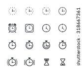 clock time.