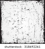 grunge texture.grunge... | Shutterstock .eps vector #318692261
