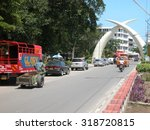 mombasa  kenya   november 22 ... | Shutterstock . vector #318720815