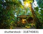 Costa Rica  Eco Lodge In The...