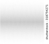 vector seamless pattern texture ... | Shutterstock .eps vector #318754271