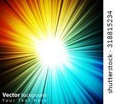 eps10 vector fully editable... | Shutterstock .eps vector #318815234