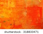 Fall Abstract Background Or...